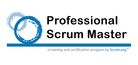 formation agile scrum master
