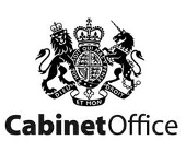 Formation CABINET OFFICE