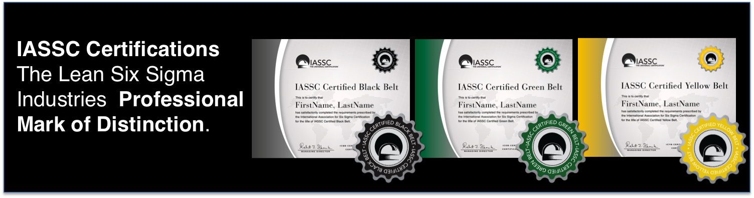 Six sigma certification prerequisites gallery editable for Six sigma black belt certificate template
