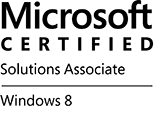 formation mcsa windows 8