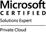 formation mcse private cloud
