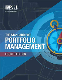 standard for portfolio management