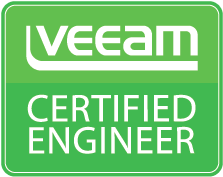 formation veeam