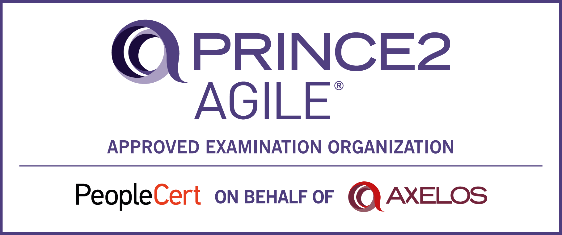 formation prince2 agile