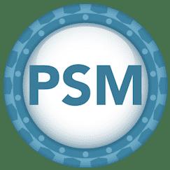formation agile scrum master